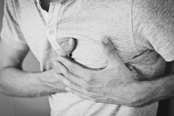 massage cardiaque