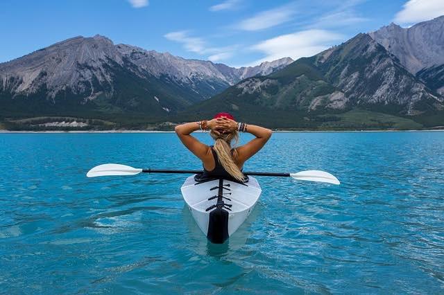 randonnée kayak et voyage kayak personnalisé