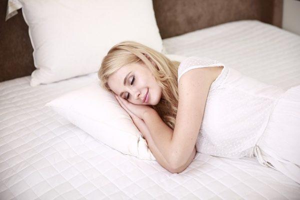 Dormir d'un bon sommeil avec une formation thérapeute