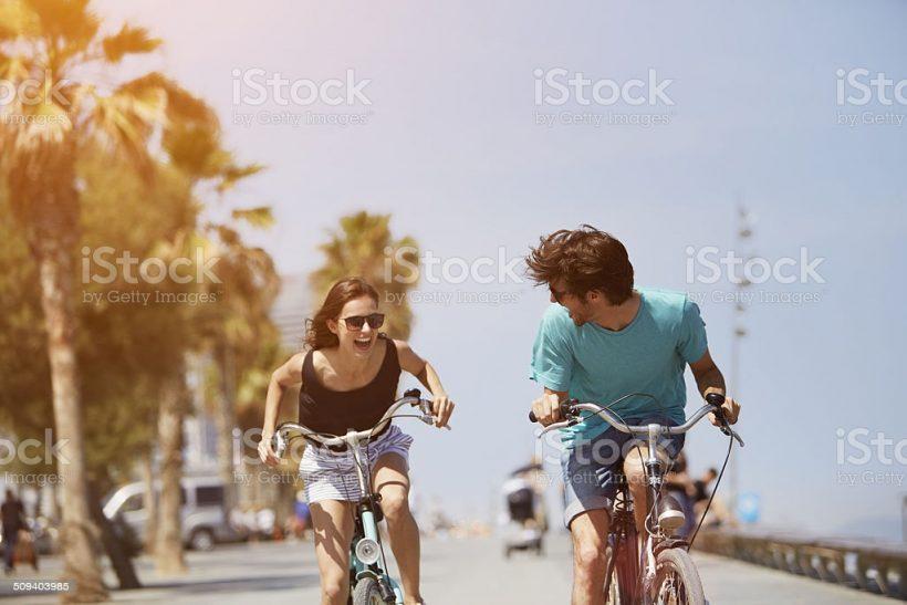 réussir un voyage à vélo
