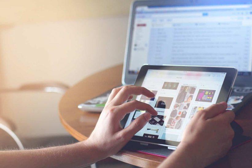 Fournisseurs internet résidentiel