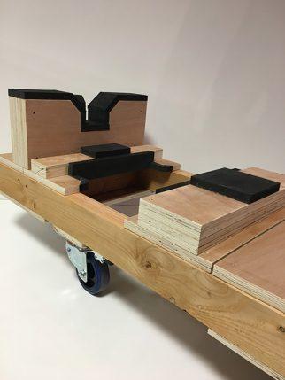 Tout savoir sur la caisse en bois