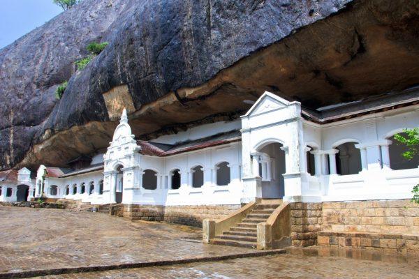 Voyage au Sri Lanka : les lieux paradisiaques à visiter