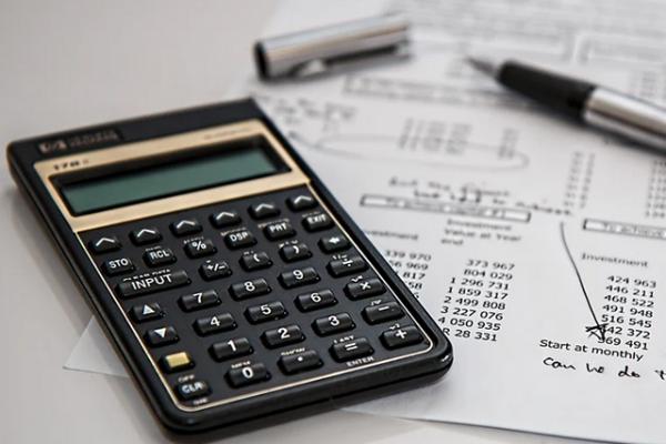 tenir une comptabilité immobilière